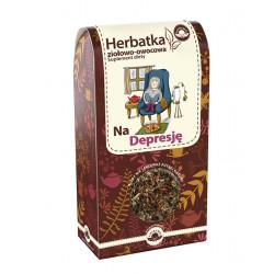 Herbatka ziołowo-owocowa na...
