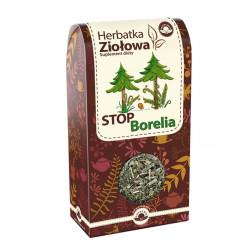 Herbatka ziołowa Stop...