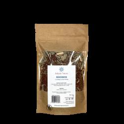Herbata Rooibos z trawą...