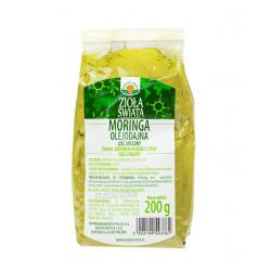 Moringa olejodajna, 200g,...